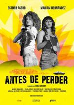 Antes de perder (TV Series)