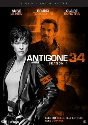 Antigone 34 (TV Series)