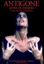 Antigone/Rites of Passion