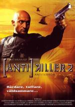 Cédula terrorista (Antikiller 2)
