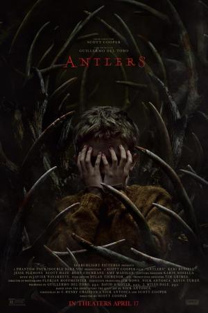 Antlers: Criatura oscura