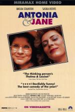 Antonia y Jane