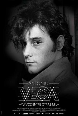 Antonio Vega. Tu voz entre otras mil