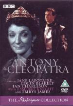 Antonio y Cleopatra (TV)