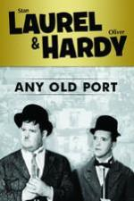 Any Old Port! (C)