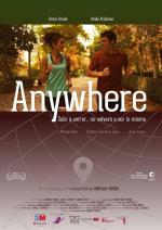 Anywhere (C)