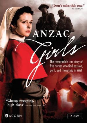 Anzac Girls (Serie de TV)