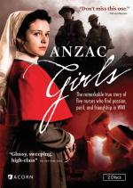Anzac Girls (TV Series)