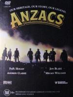 Anzacs, la guerra de las antípodas (TV)