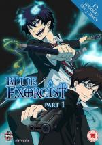 Ao no Ekusoshisuto (Ao no Exorcist) (Blue Exorcist) (Serie de TV)