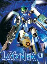 Blue Comet SPT Layzner (TV Series)