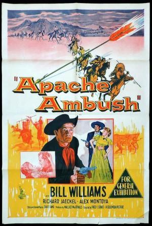 Apache Ambush
