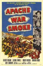 Apache War Smoke