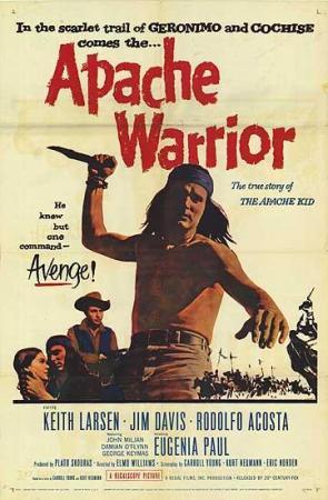 El guerrero apache