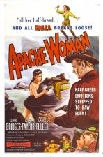 Apache Woman (Mujer apache)