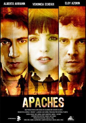 Apaches (Miniserie de TV)