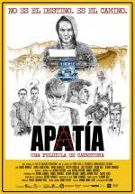 Apatía, una película de carretera
