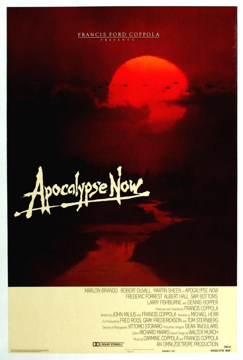 Apocalypse Now (1979) Theatrical BDRip 1080p Ing-Lat-Cast