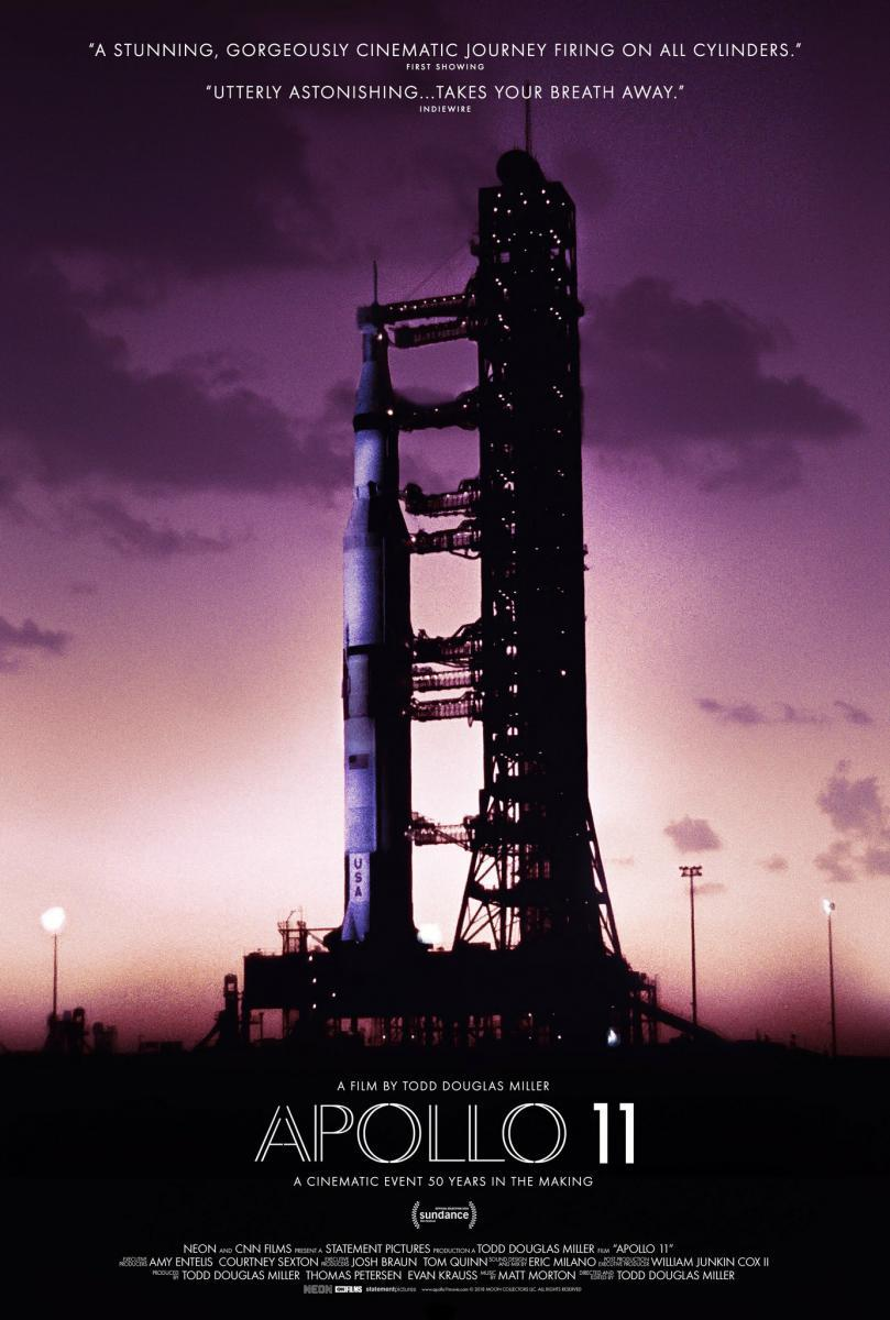 Resultado de imagen de Apollo 11 2019