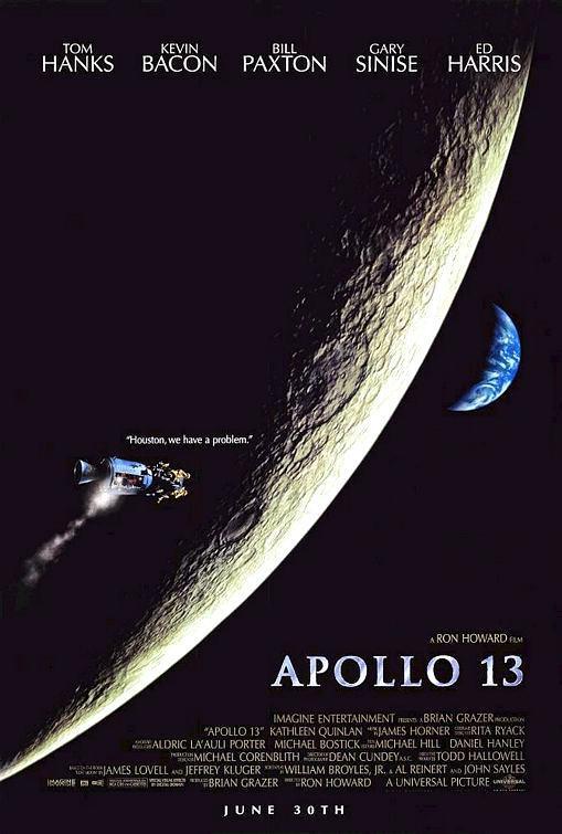 Apolo 13 (1995) 1080p Latino Gratis ()