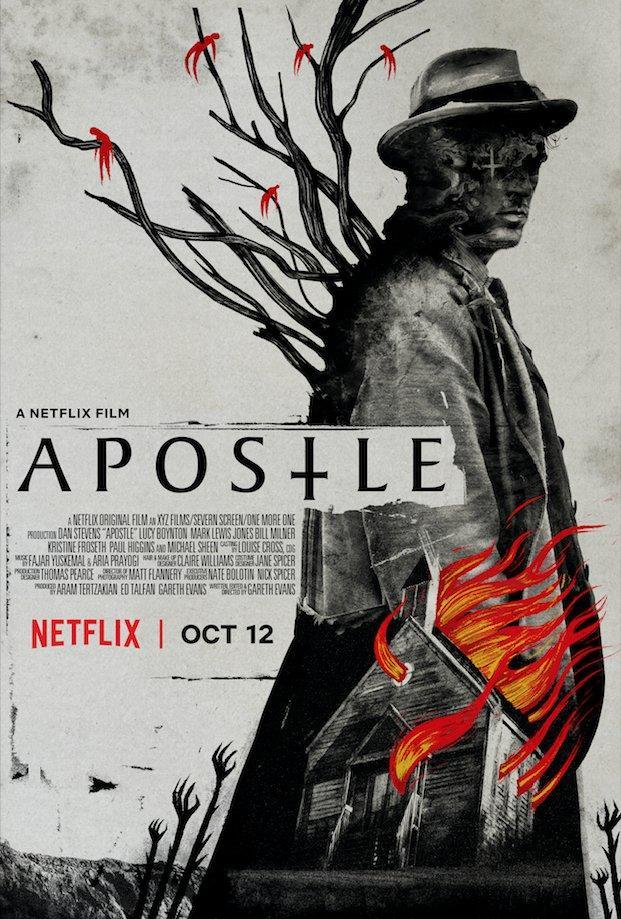 Apóstol (2018) HD Latino Gratis ()