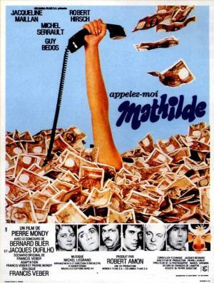 Appelez-moi Mathilde (Llámame Matilde)