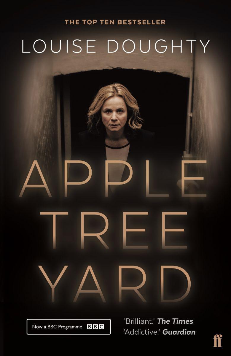 Apple Tree Yard Deutsch