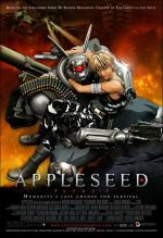 Appurushîdo (Appleseed: The Beginning)
