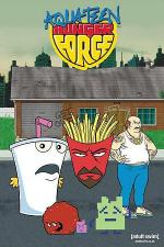 Aqua Teen Hunger Force (TV Series)