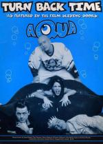 Aqua: Turn Back Time (Vídeo musical)