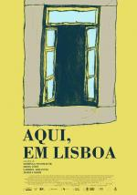 Here in Lisbon - Episodes of a City