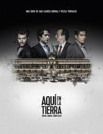 Aquí en la Tierra (TV Series)