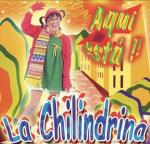 Aquí está la Chilindrina (TV Series)