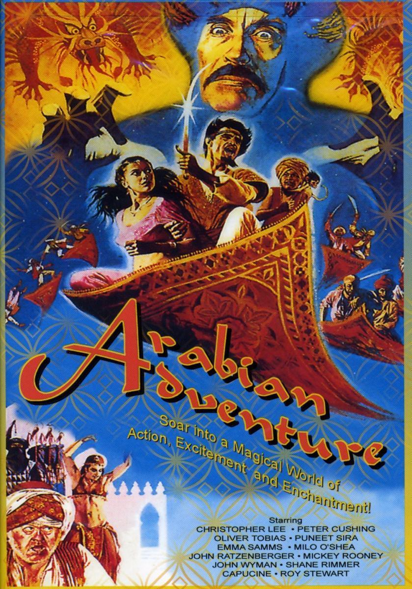 Las ultimas peliculas que has visto - Página 37 Arabian_adventure-865974320-large