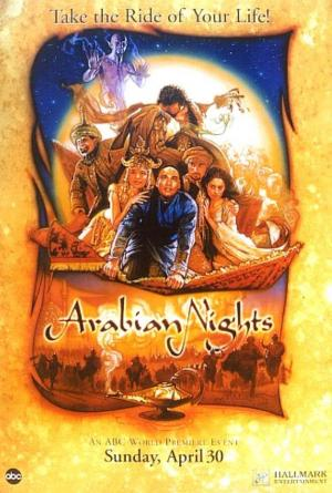 Arabian Nights (Miniserie de TV)
