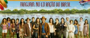 Río del destino (Serie de TV)
