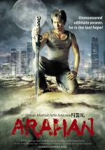 Arahan (Urban Martial Arts Action)