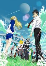 Arakawa Under the Bridge (TV Series)