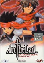 Arc the Lad (TV Series)