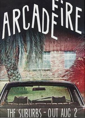 Arcade Fire: The Suburbs (Music Video)