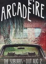 Arcade Fire: The Suburbs (Vídeo musical)