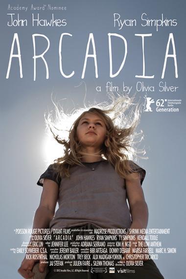 Arcadia Film