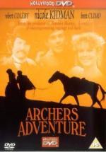 Archer (TV)