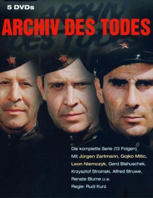 Archiv Des Todes (Serie de TV)