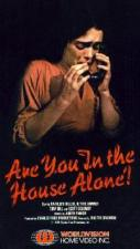 Are You in the House Alone? (TV)