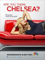 Are you there, Chelsea? (Serie de TV)