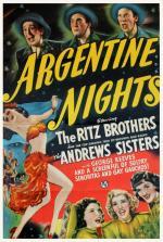 Noches argentinas