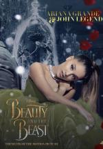 Ariana Grande & John Legend: Beauty and the Beast (C)