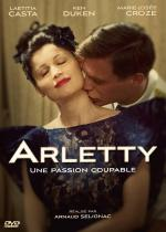 Arletty, une passion coupable (TV)