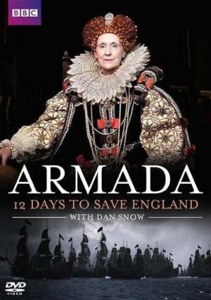 Armada: The Untold Story (TV Miniseries)